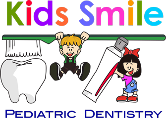 Logo for Pediatric dentist Dr. Mauricio Marcushamer located in downtown San Antonio Tx.